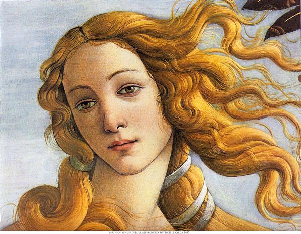 The Man Who Loved Venus