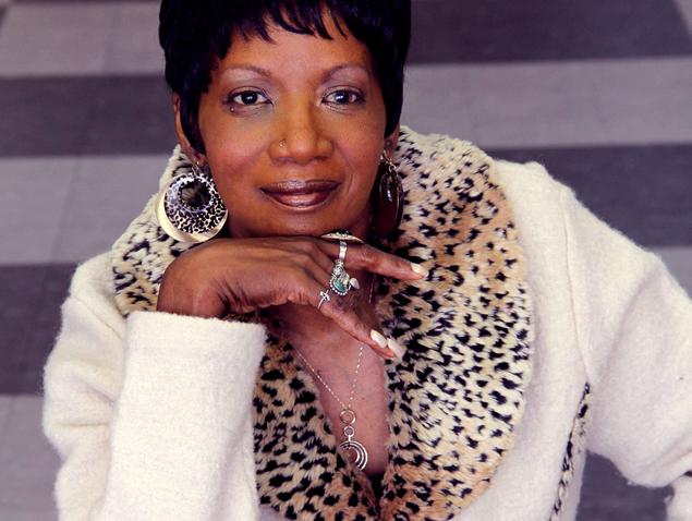 CEO of VOW Network Rachel Berry