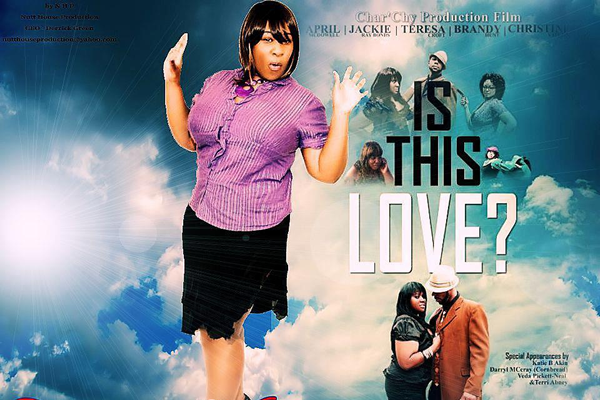Is This Love? A New Movie
