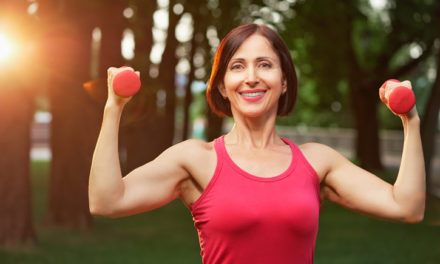 Fitness Over 40 Plan!