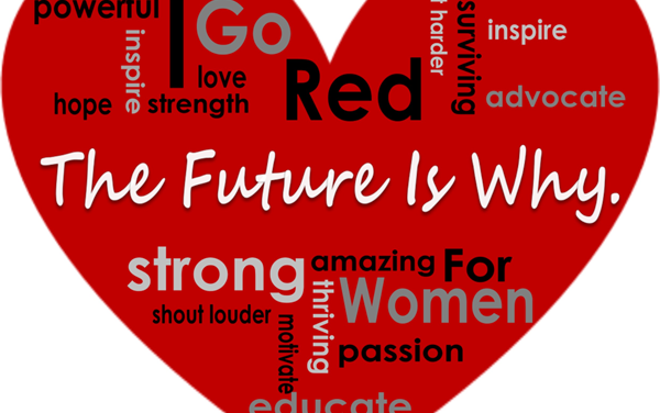 Everyday Women Should Go Red