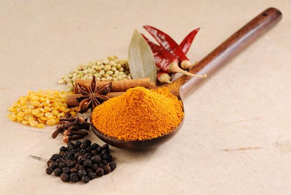 Turmeric: The Healing Spice