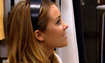 Lauren Conrad Wore So Many Headbands On The Hills
