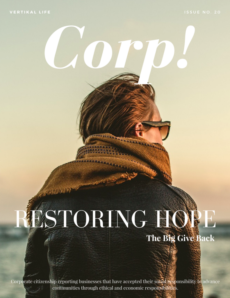 Corp Newsletter