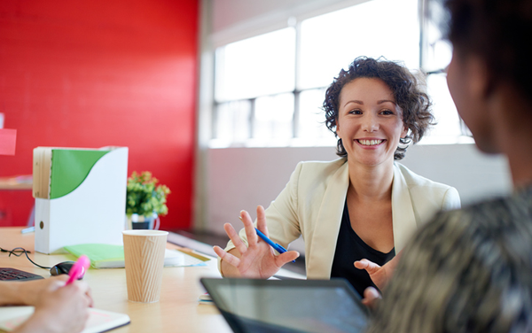 Get the Facts on Women Business Owners