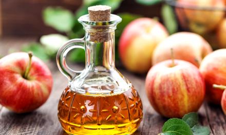 The New Beauty Aid: Apple Cider Vinegar?
