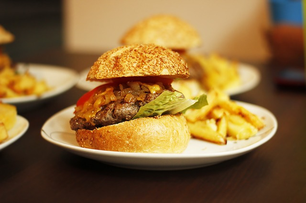 Have Burgers and Fries Killed our Ancestral Microbiome?