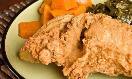 Five Black Owned Restaurants to Try!