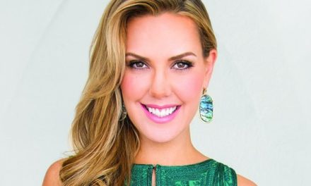 Jewelry Designer Kendra Scott