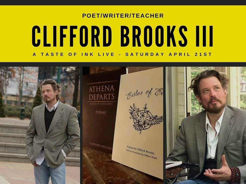 Charles Clifford Brooks III