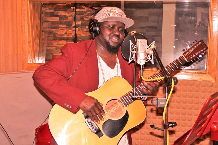 G-Dinkas Peace & Unity Through Music