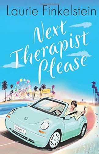 Next Therapist Please