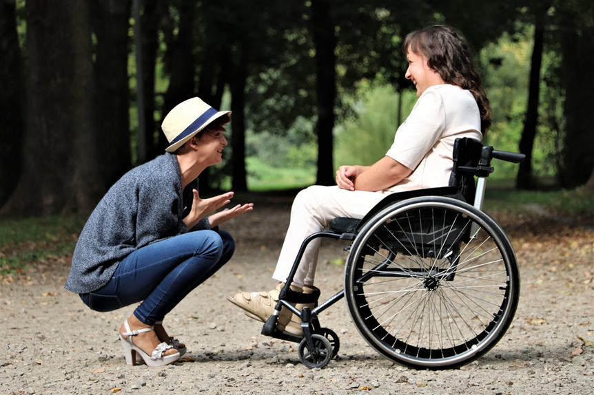Real Equity Means Including People With Disabilities in Philanthropy