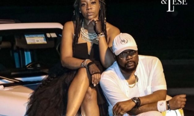 Mal & Lese: The Next World Music Break-out Duo!