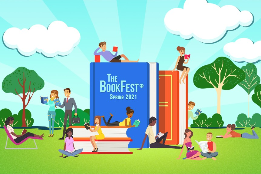 The Book Fest Spring 2021