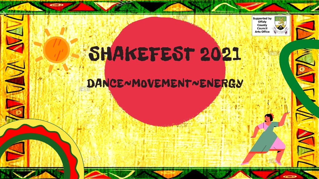 Shakefest 2021 is Here!