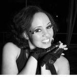 Sanna Hartfield – Backing Vocals