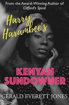 Harry Harambee's Kenyan Sundowner